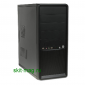 C489735Ц-NORBEL Office Standard ATI-Intel Core i5-7400 / H110M PRO-VD PLUS / 8GB / SSD 120Gb