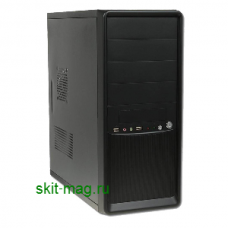 C489743Ц-NORBEL Office Standard ATI-Intel Core i5-7400 / H110M PRO-VD PLUS / 8GB / SSD 240Gb